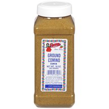 Fiesta Brand Ground Comino (Cumin)