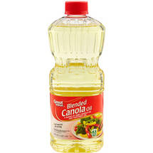 Great Value Blended Canola Oil