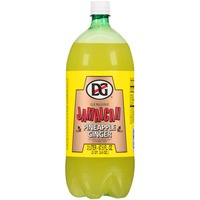 D&G Jamaican Pineapple Soda