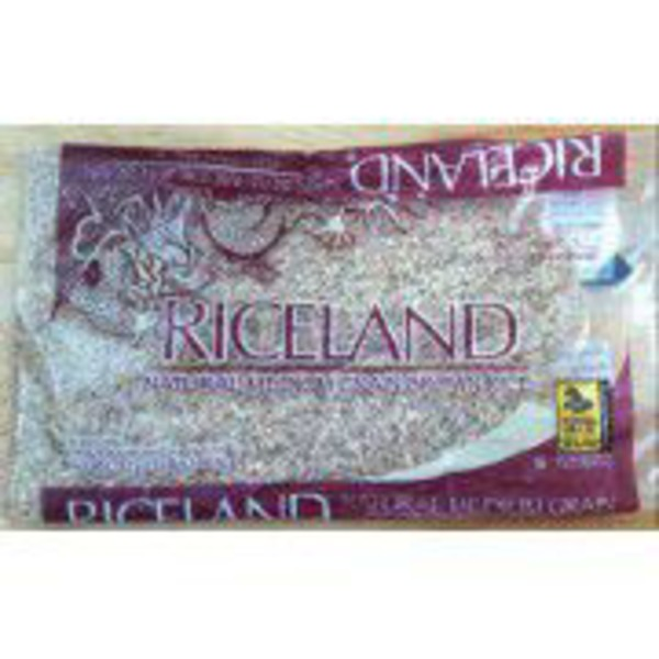 Riceland Medium Grain Brown Rice
