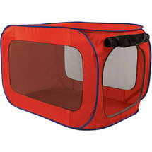SportPet Pop-Open Kennel Multiple Sizes Available