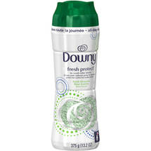 Downy Fresh Protect Fresh Blossom In-Wash Odor Shield Powder