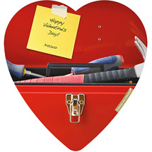 Elmer Chocolate Valentine Heart Chocolates