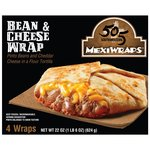 505 Southwestern MexiWraps Bean & Cheese Wrap