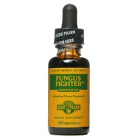 Herb Pharm Fungus Fighter Compound