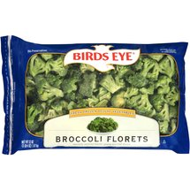 Birds Eye Florets Broccoli