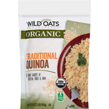 Wild Oats Marketplace Organic Traditional Quinoa