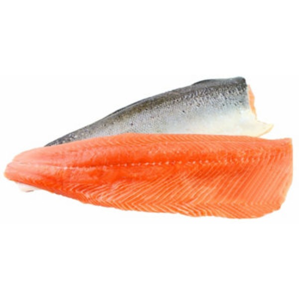 Fresh Verlasso Salmon Fillet