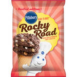 Pillsbury Ready to Bake! Limited Edition Rocky Road Cookies