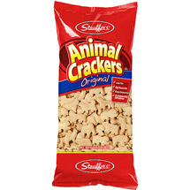 Stauffers Animal Snack Crackers