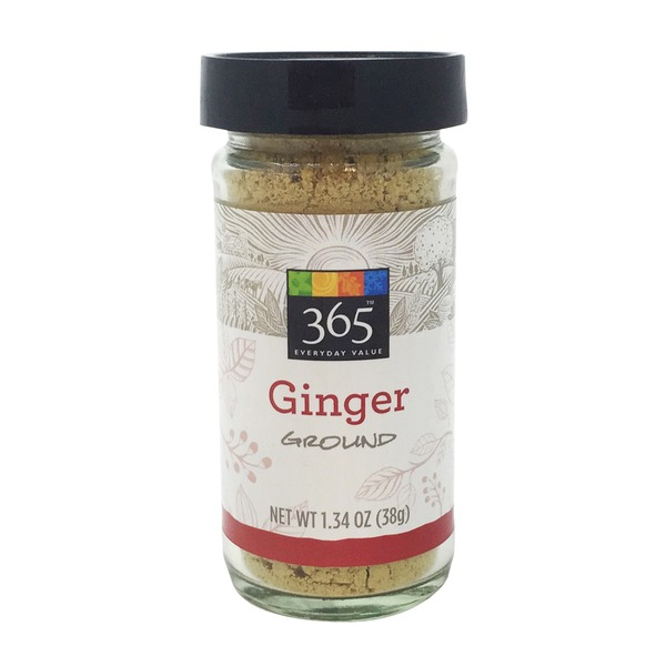 365 Ground Ginger