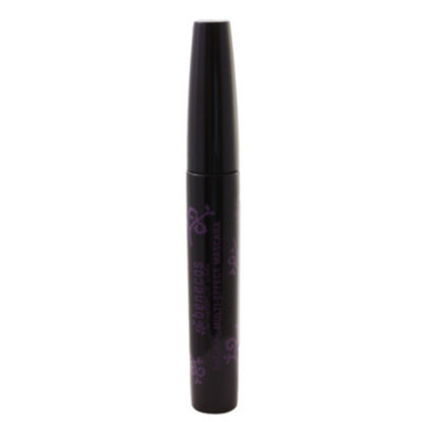 Benecos Multi Effect Mascara, Jet Black