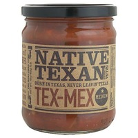 Native Texan Medium Tex Mex Salsa