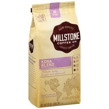 Millstone Kona Coffee Blend Light Roast Ground Coffee