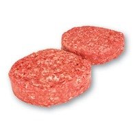 H-E-B 80/20 Ground Chuck Patties