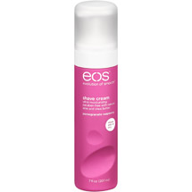 EOS Evolution Of Smooth Pomegranate Raspberry Shave Cream
