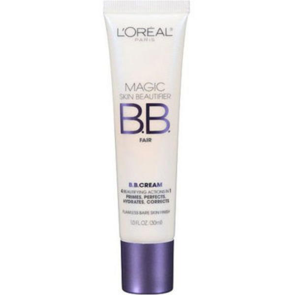 Magic 810 Fair BB Cream