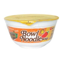 Nongshim Bowl Noodle Soup Spicy Chicken