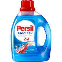 Persil ProClean Power-Liquid 2-in-1 Liquid Laundry Detergent