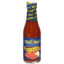 Pico Pica Real Mexican Style Hot Sauce