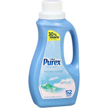 Purex Ultra Fabric Softener Mountain Breeze