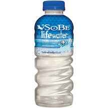 SoBe Lifewater Pacific Coconut Water Beverage
