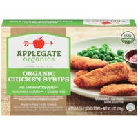 Applegate Organic Chicken Strips
