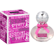 Coach Poppy Eau De Parfum Spray