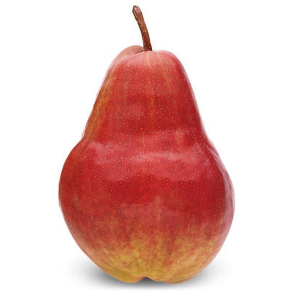 Organic Red Bartlett Pear