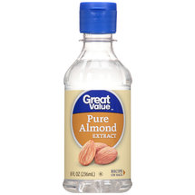 Great Value Pure Almond Extract