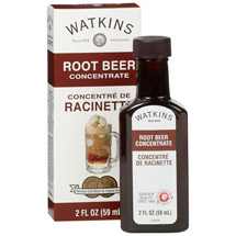 Watkins Root Beer Concentrate