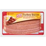 Oscar Mayer Smoke Cured Turkey Bacon
