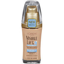 L'Oreal Visible Lift Serum Absolute MakeupBuff Beige Buff Beige