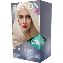 Revlon Color Effects Platinum Hair Color Platinum
