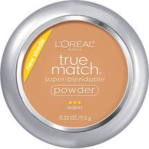 L'Oreal Paris True Match Powder Suntan