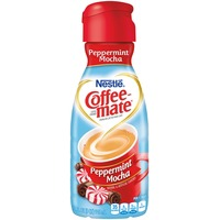 Nestlé Coffee Mate Peppermint Mocha Liquid Coffee Creamer
