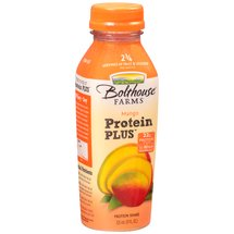 Bolthouse Farms Mango Protein Plus Protein Shake