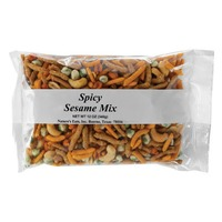 Nature's Eats Spicy Sesame Mix