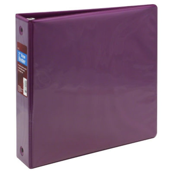 GTC 2 In View Fashion Binder
