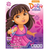 Betty Crocker Dora and Friends Fruit Flavored Snacks