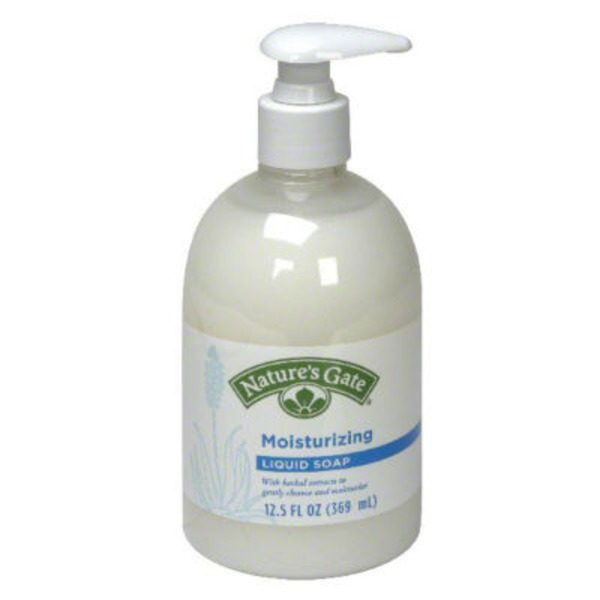 Nature's Gate The Original Moisturizing Liquid Soap