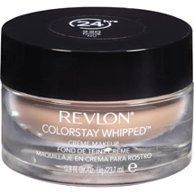 Revlon Colorstay Whipped Creme Makeup Nude