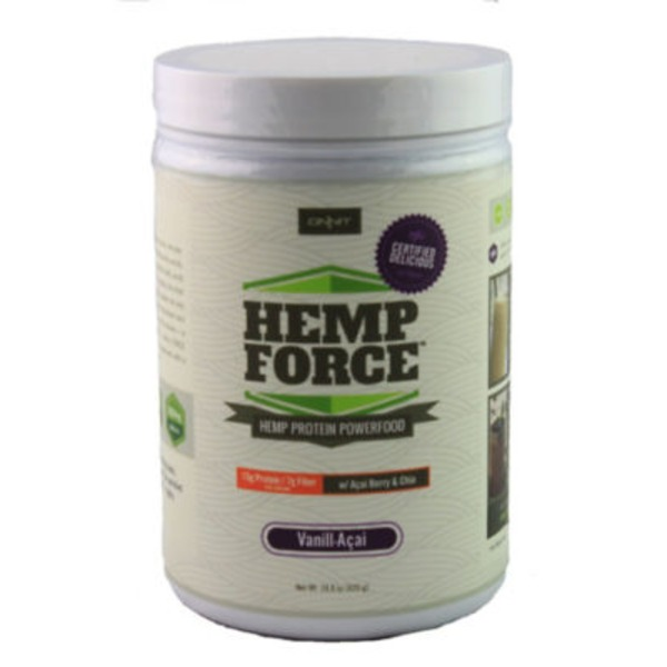 Onnit Hemp Force Vanilla Acai
