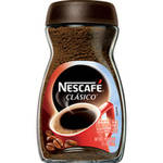 Nescafe Clasico Pure Instant Coffee