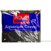 Aqua Culture Aquarium Gravel Neon Starry Night