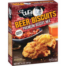 Duff Goldman Beer Biscuits Premium Biscuit Mix