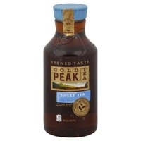 Gold Peak Sweet Tea W/Real Sugar Iced Tea