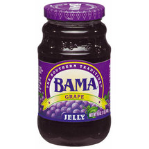 Bama Grape Jelly