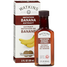 Watkins Imitation Banana Extract