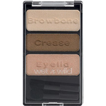 Wet n Wild Color Icon Eye Shadow Trio 380B Walking on Eggshells